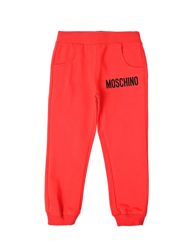 Купить Брюки спортивные Moschino