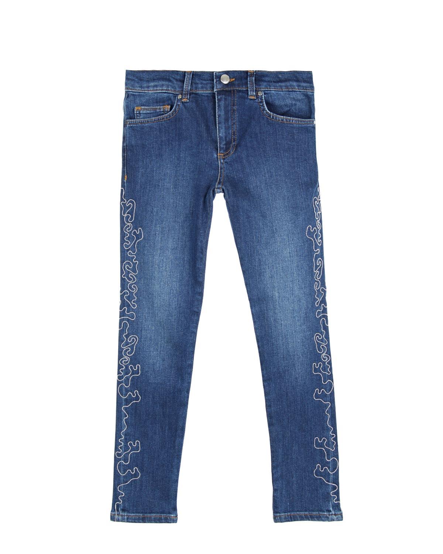 Брюки джинсовые PinkoДжинсы<br><br>
