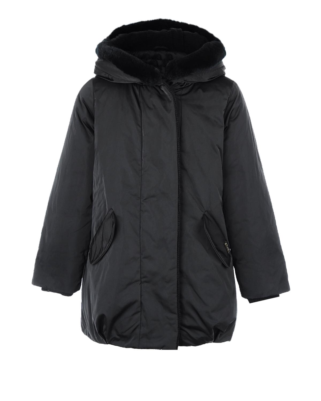 Пальто Twin SetДубленки и шубы<br><br>
