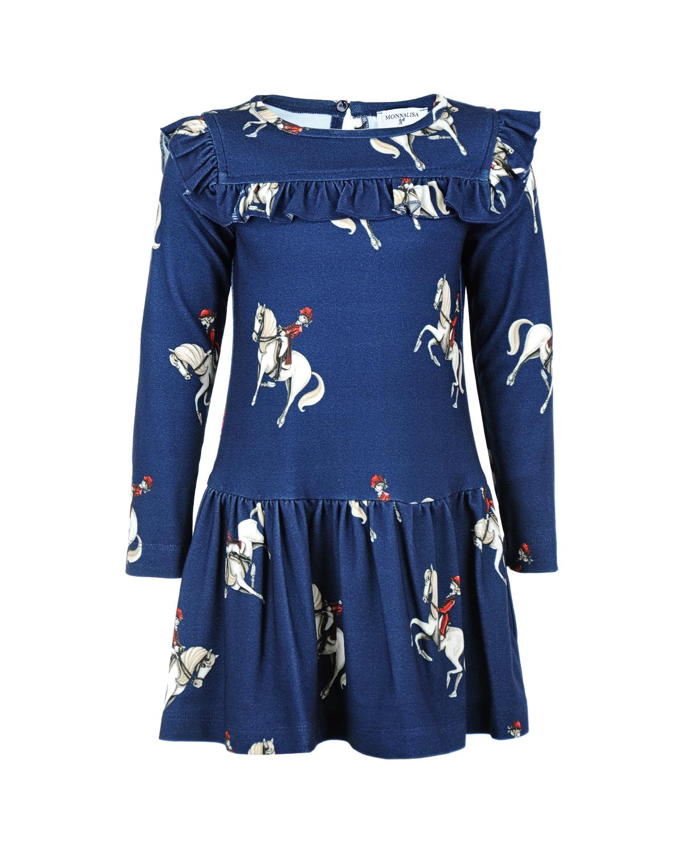 Платье MonnalisaПлатья, Сарафаны<br><br>
