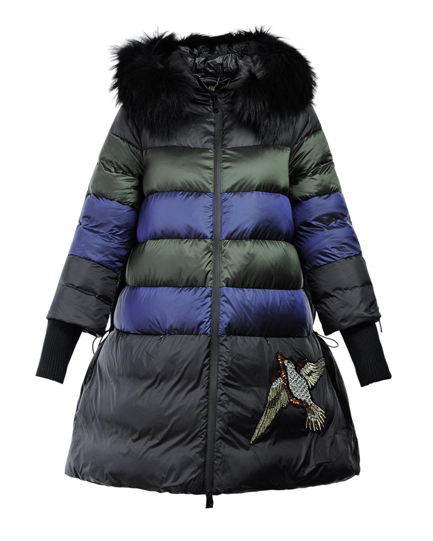 Куртка OdriКуртки и Парки<br><br>