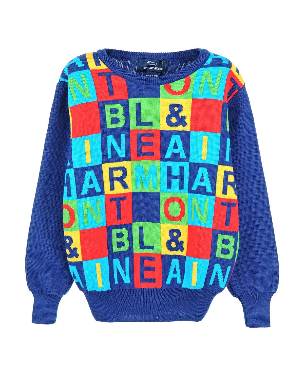 Джемпер Harmont&amp;BlaineСвитеры, Пуловеры<br><br>
