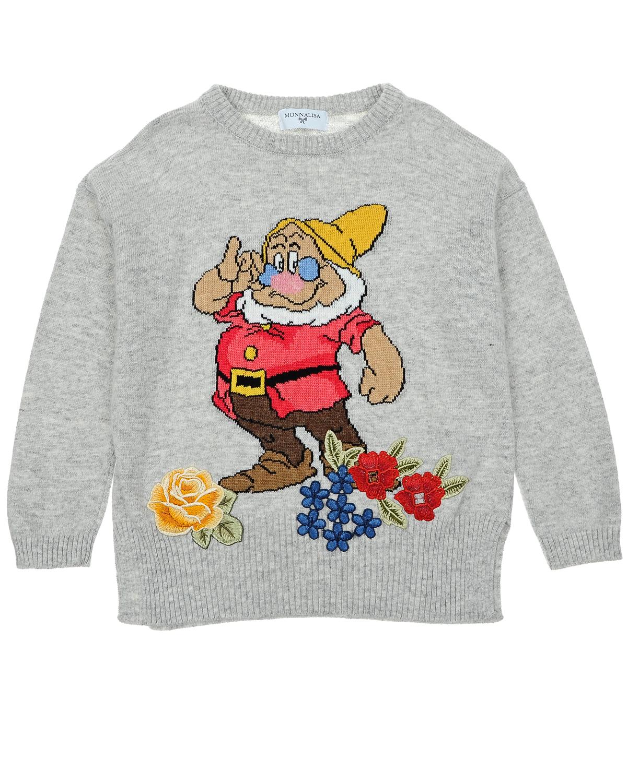 Джемпер MonnalisaСвитеры, Пуловеры<br><br>