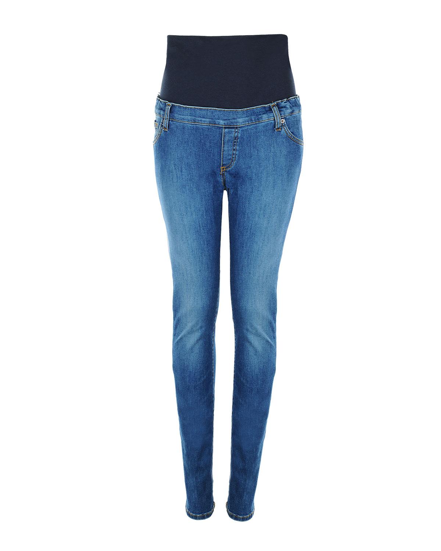 Брюки джинсовые для берем AttesaДжинсы<br><br>