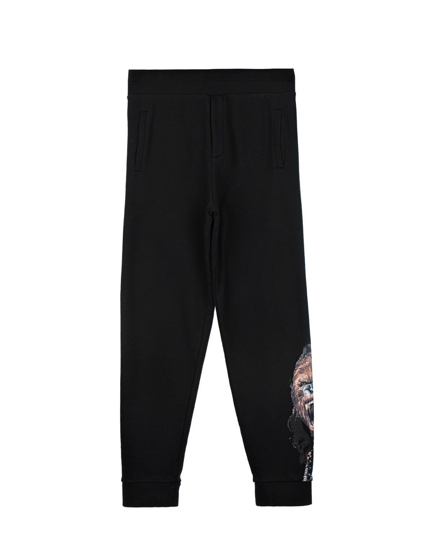 Брюки спортивные Marcelo BurlonСпортивная одежда<br><br>