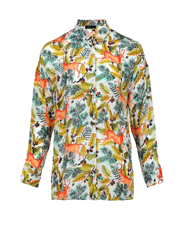 Купить Блуза для беременных Dan Maralex