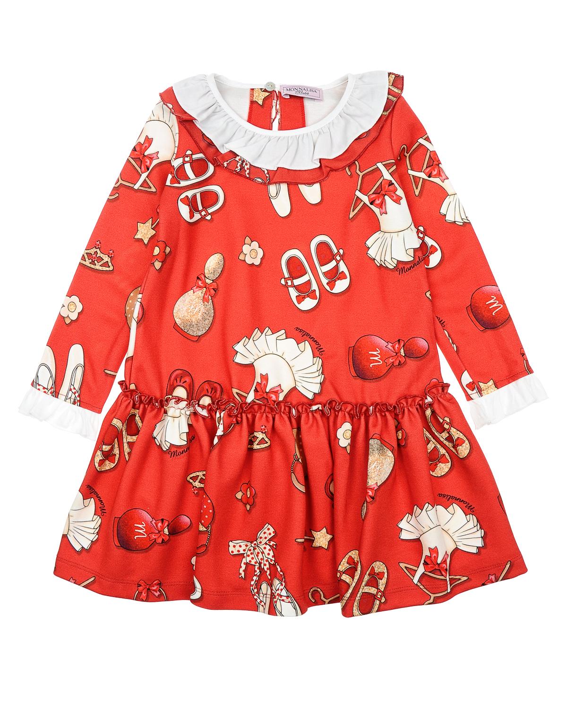 Платье MonnaLisa BebeПлатья, Сарафаны<br><br>