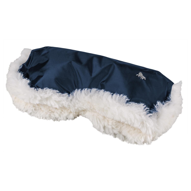 Купить Муфта Hesba для рук из натуральной овчины