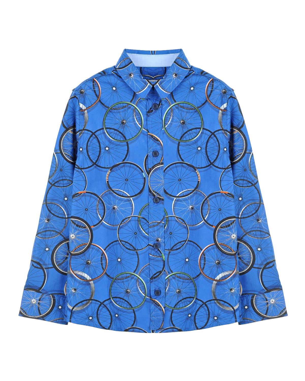 Купить со скидкой Рубашка д/р Paul Smith