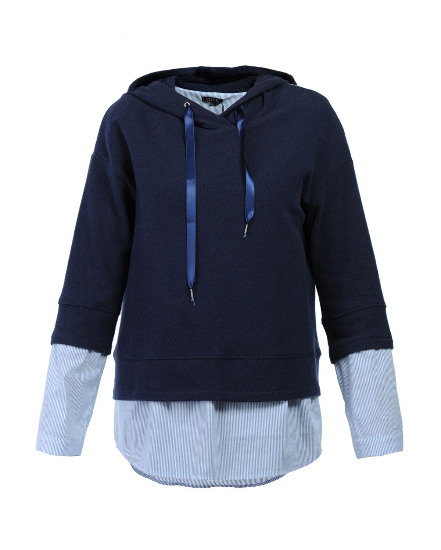 Блузон для беременных AttesaБлузы, Рубашки<br><br>