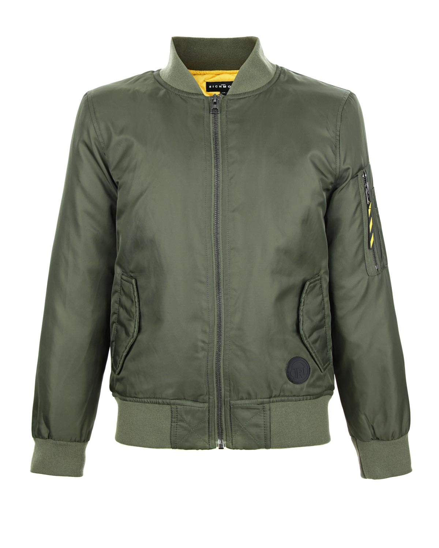 Куртка-бомбер John Richmond