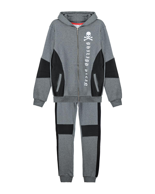 Костюм спортивный Philipp PleinСпортивная одежда<br><br>