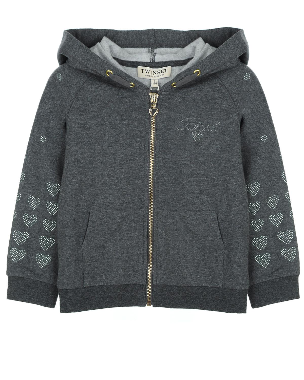 Куртка спортивная Twin SetСпортивная одежда<br><br>