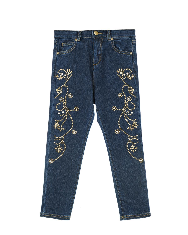 Купить Брюки джинсовые Twin Set
