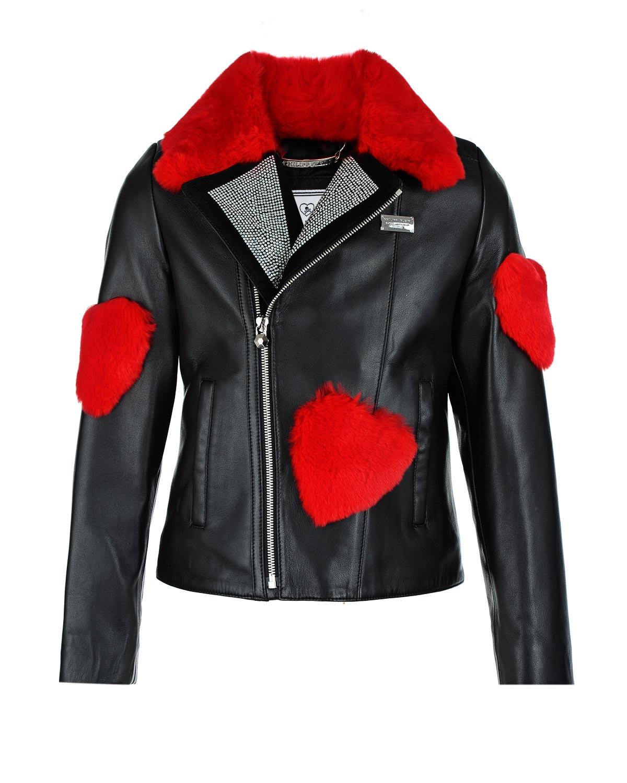 Куртка Philipp PleinЗимние куртки. Пуховики<br><br>