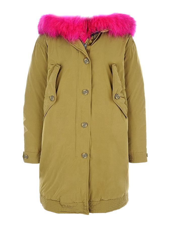 Куртка FreedomdayКуртки и Парки<br><br>