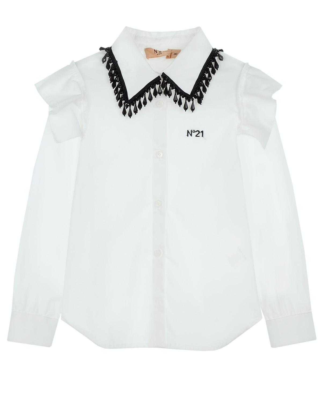 Рубашка №21Блузы, Рубашки, Туники<br><br>