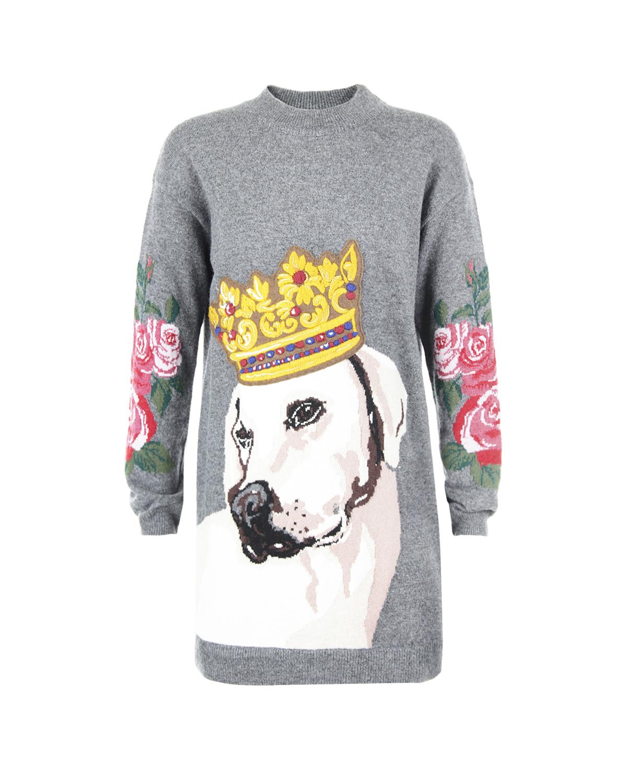 Купить Платье Dolce&Gabbana