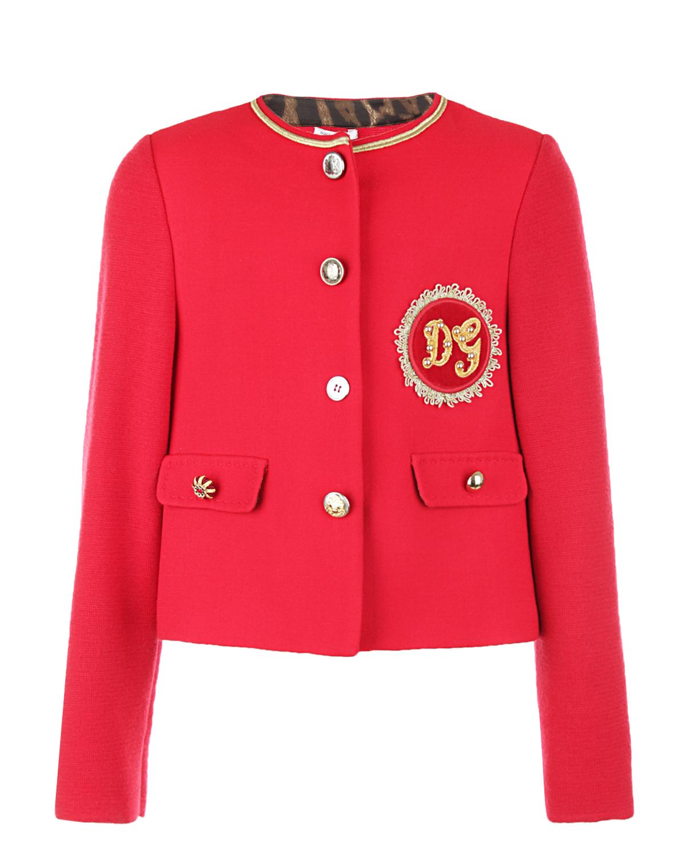 Купить со скидкой Пиджак Dolce&Gabbana