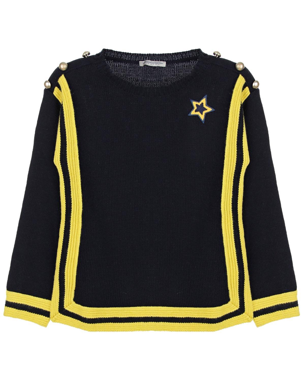 Джемпер Ermanno ScervinoСвитеры, Пуловеры<br><br>