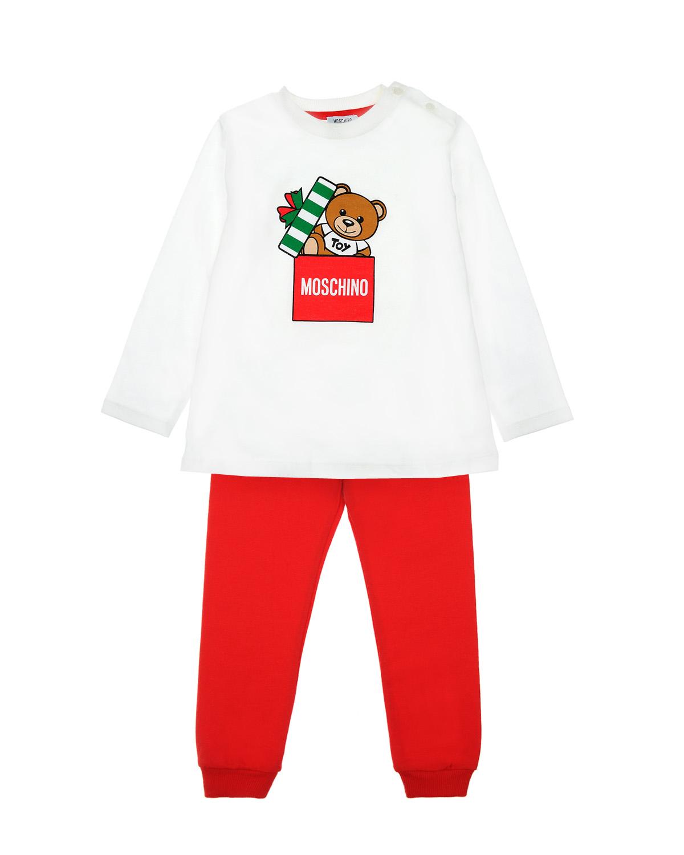 Костюм спортивный MoschinoСпортивная одежда<br><br>