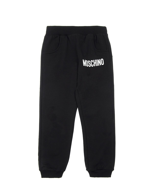 Брюки спортивные MoschinoСпортивная одежда<br><br>