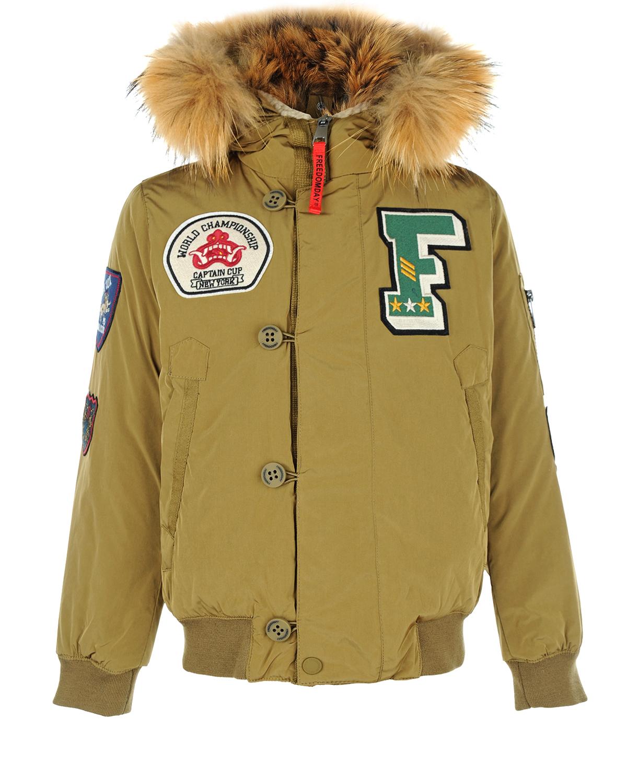 Куртка FreedomdayЗимние куртки. Пуховики<br><br>