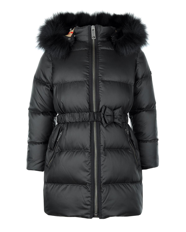 Пальто BurberryЗимние куртки. Пуховики<br><br>