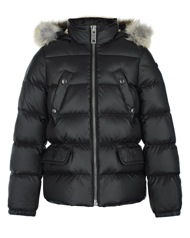 Куртка BurberryЗимние куртки. Пуховики<br><br>