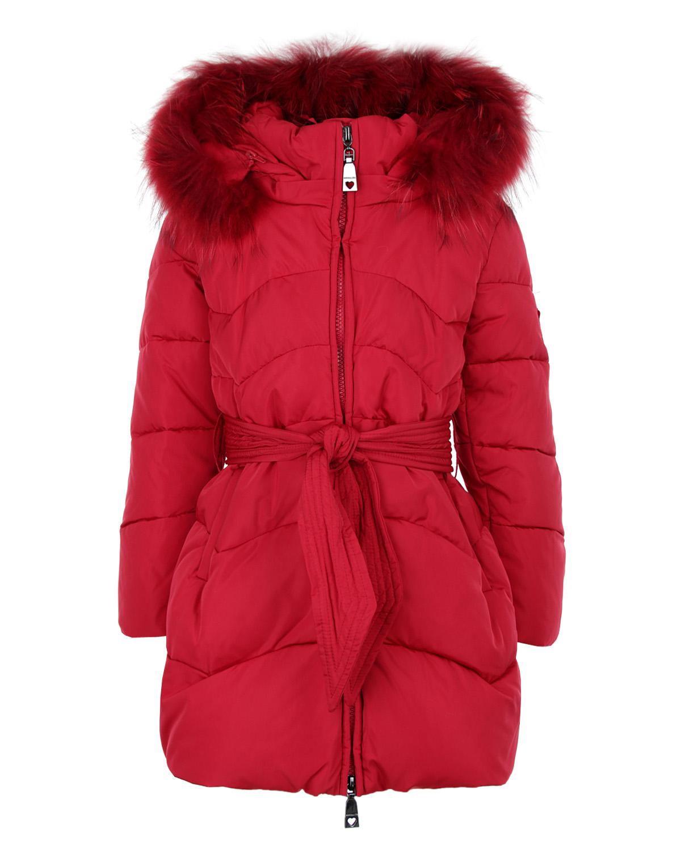 Пальто MonnalisaЗимние куртки. Пуховики<br><br>
