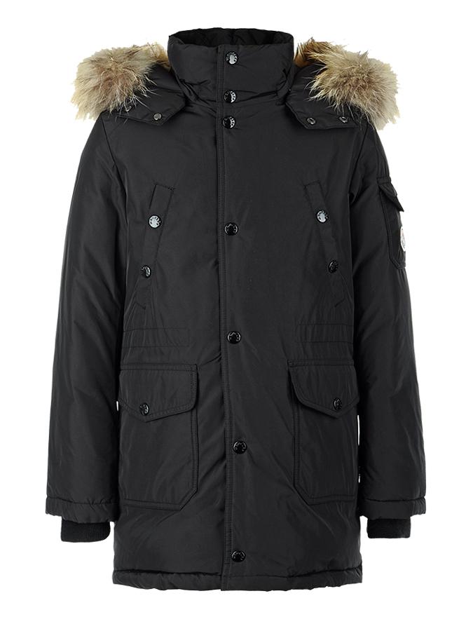 Куртка MonclerЗимние куртки. Пуховики<br><br>