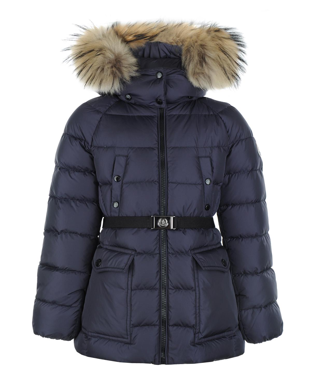 Купить Куртка Moncler, Moncler пух