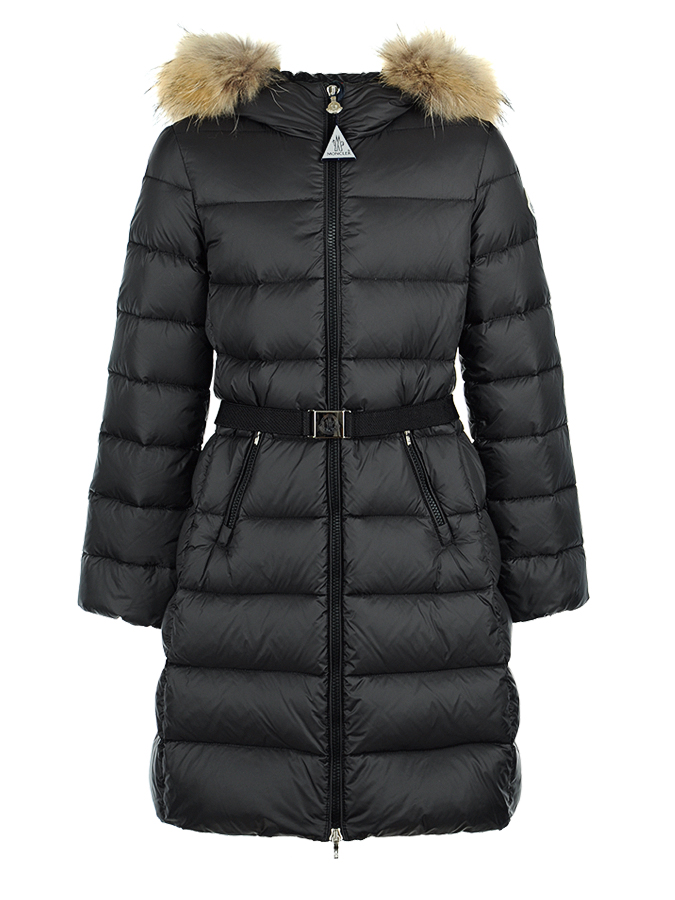 Пальто Moncler  - купить со скидкой