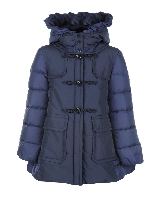 Купить Пальто Moncler, Moncler пух