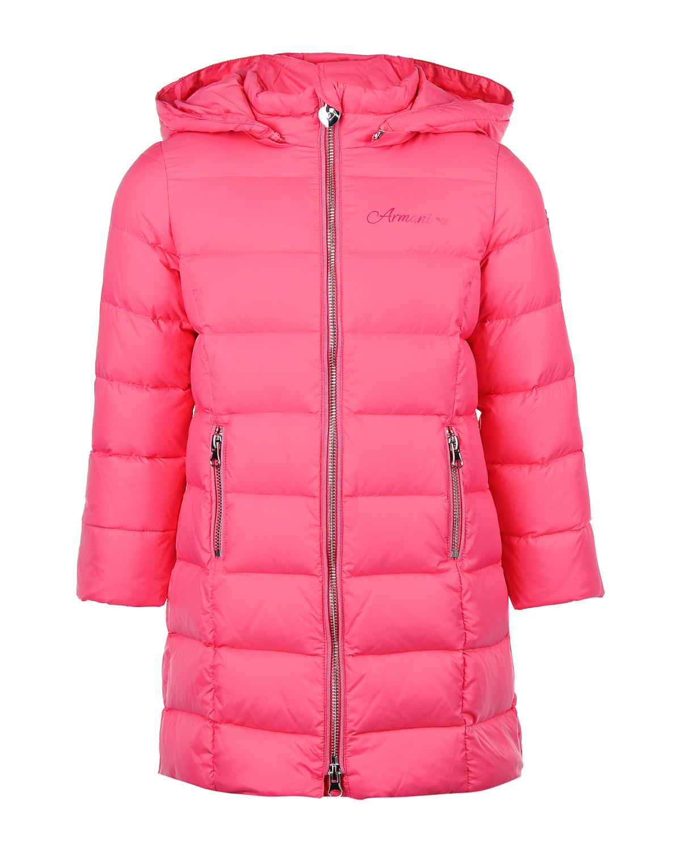 Пальто ArmaniЗимние куртки. Пуховики<br><br>