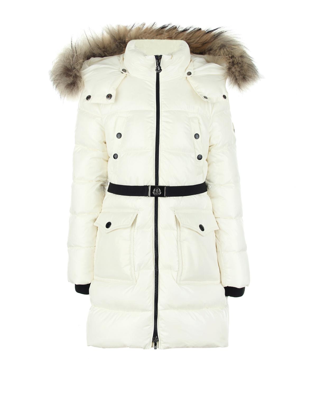Пальто MonclerЗимние куртки. Пуховики<br><br>