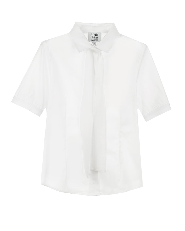 Рубашка к/р AlettaБлузы, Рубашки, Туники<br><br>