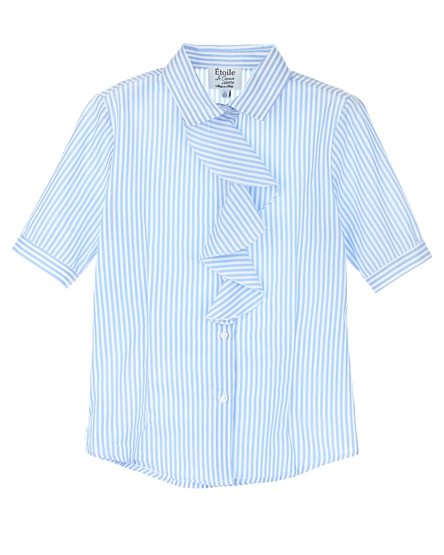 Рубашка к/р Aletta  - купить со скидкой