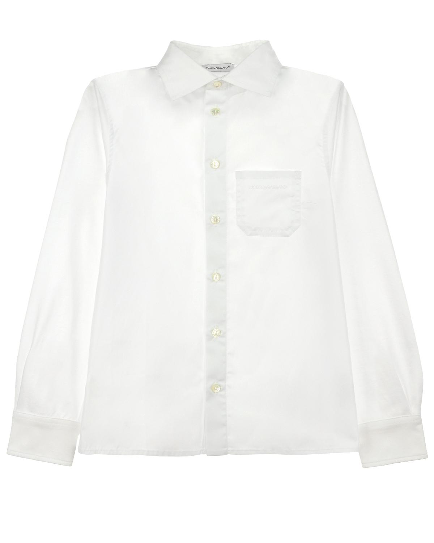 Рубашка Dolce&Gabbana  - купить со скидкой