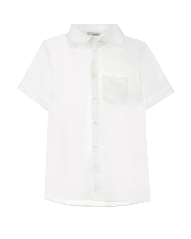 Рубашка к/р Dolce&amp;GabbanaРубашки<br><br>