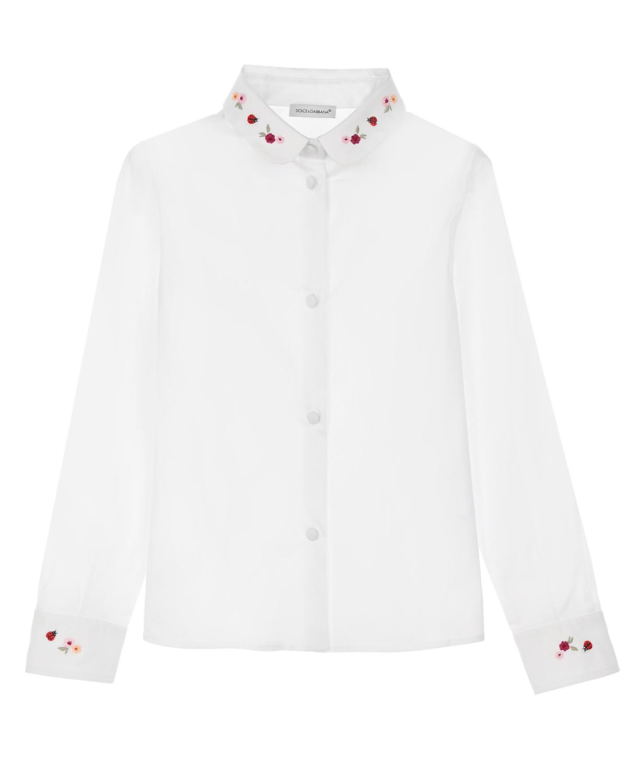 Купить со скидкой Рубашка Dolce&Gabbana