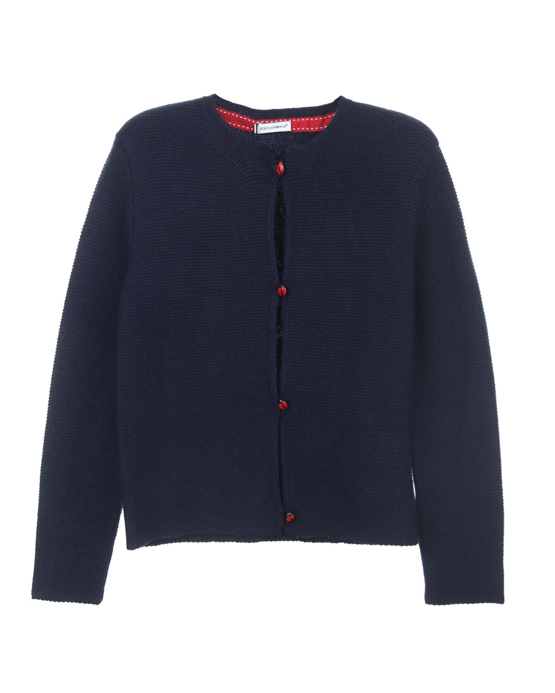 Кофта Dolce&Gabbana для девочек