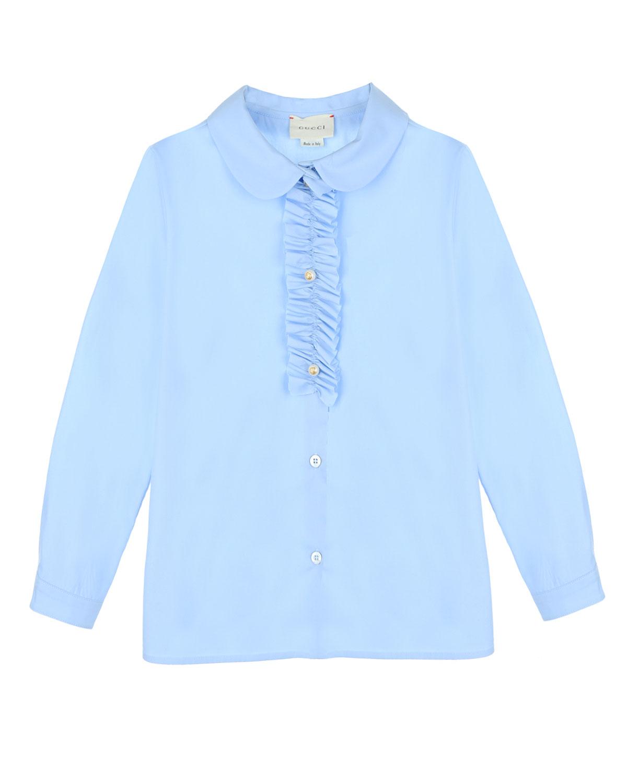 Блуза GucciБлузы, Рубашки, Туники<br><br>
