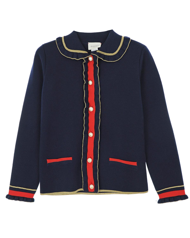 Пиджак GucciПиджаки, Жакеты, Жилеты<br><br>