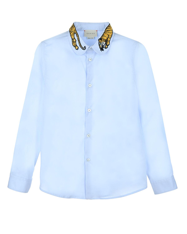 Рубашка GucciРубашки<br><br>