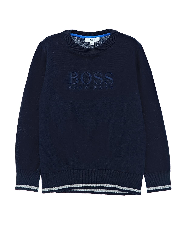 Купить Джемпер Hugo Boss