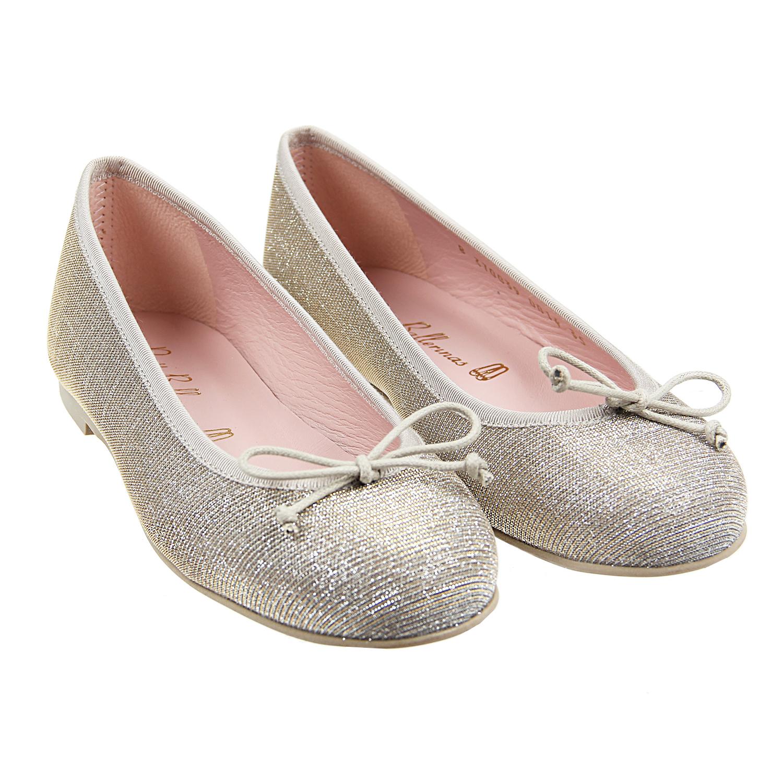 Балетки Pretty Ballerinas для девочек