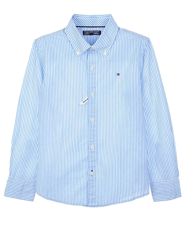 Рубашка д/р Tommy HilfigerРубашки<br><br>