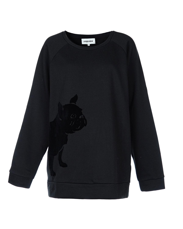Свитер 5 PreviewДжемперы, Пуловеры<br><br>