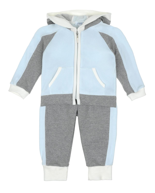 Костюм спортивный AlettaСпортивная одежда<br><br>